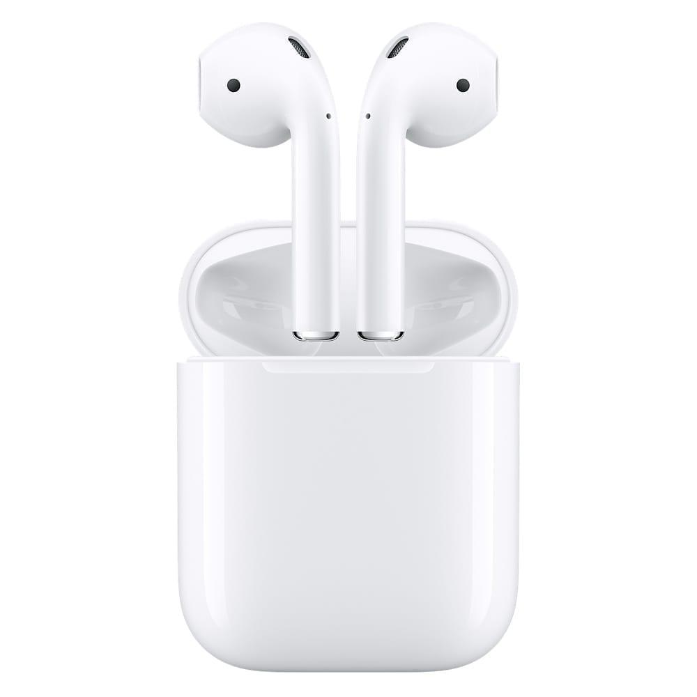 Apple Airpods - אוזניות אלחוטיות תוצרת אפל