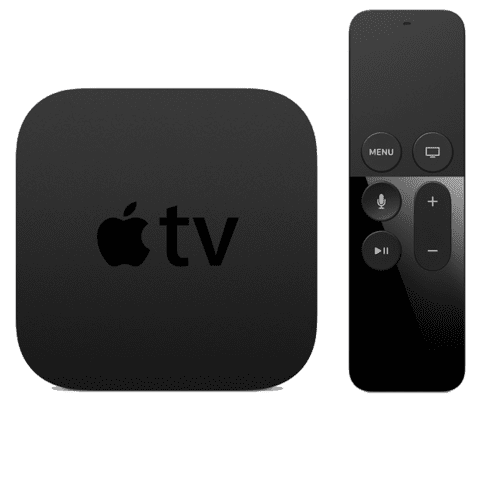 Apple TV - סטרימר מבית אפל