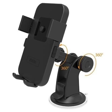 iottie Easy One Touch XL - מעמד לפלאפון לרכב