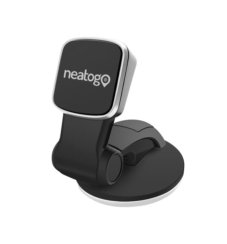 Neatogo - Flexy magnet - מעמד לנייד ברכב