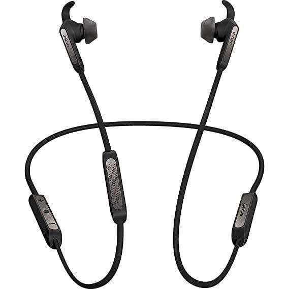 אוזניות אלחוטיות - Jabra Elite 45e