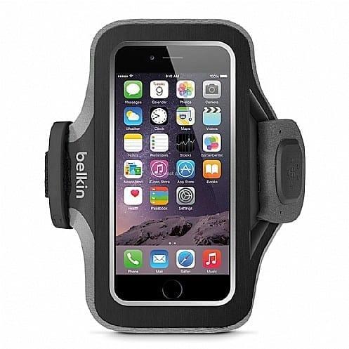 belkin – נרתיק ספורט זרוע ל-iPhone 7
