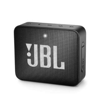רמקול אלחוטי - JBL GO 2