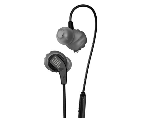 אוזניות לריצה - JBL ENDURANCE RUN