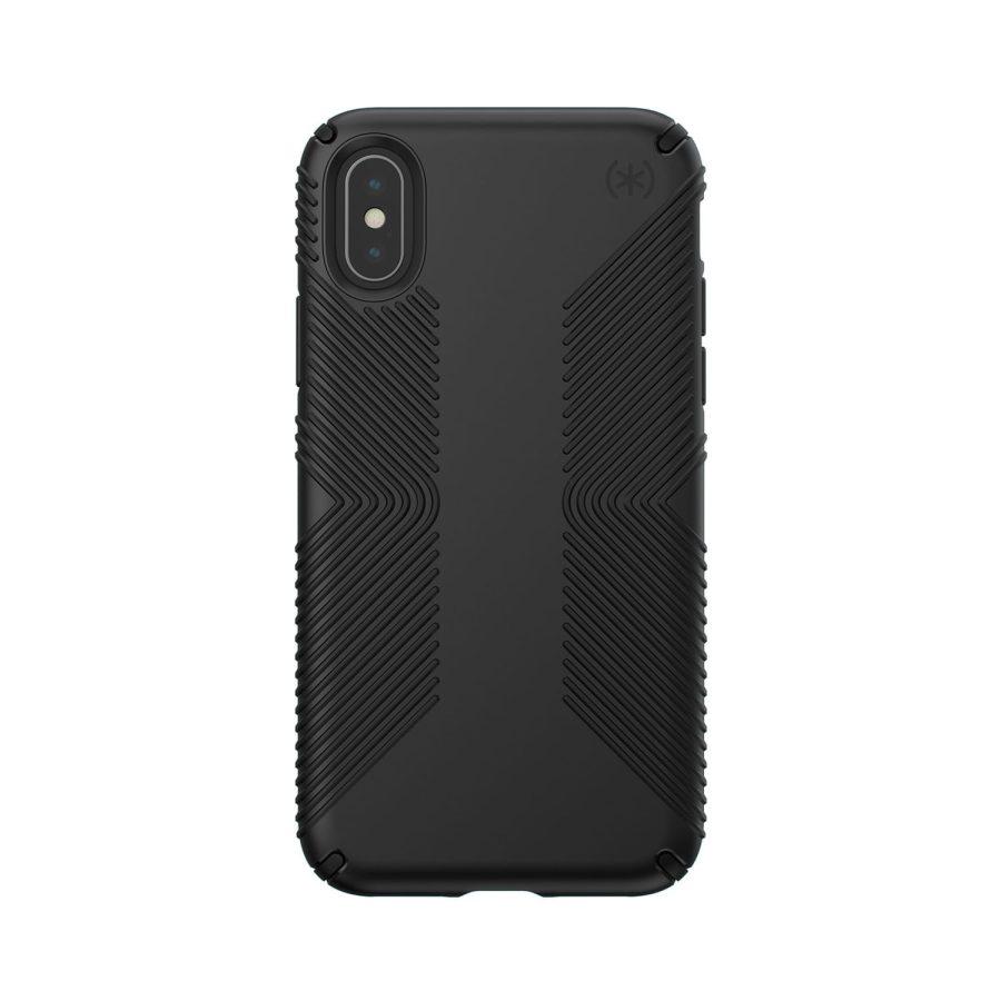 מגן לאייפון speck PRESIDIO GRIP XR שחור
