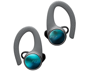 PLANTRONICS true wireless 3100 אוזניות ספורט