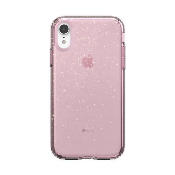 מגן לאייפון speck PRESIDIO XR וורוד נצנץ