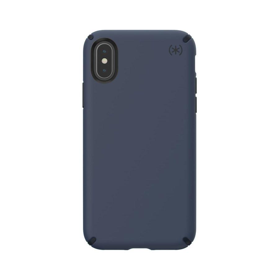 מגן לאייפון speck presidio pro XS כחול