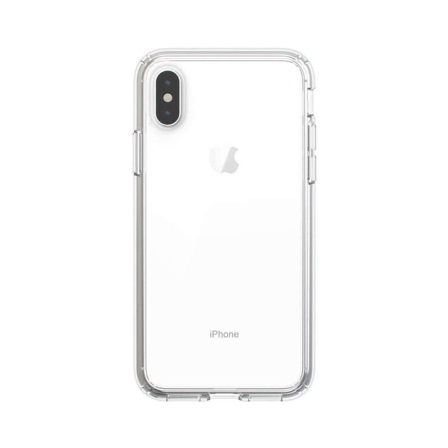 מגן לאייפון speck PRESIDIO XR שקוף