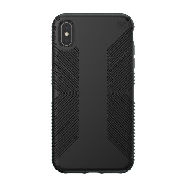 מגן לאייפון speck PRESIDIO GRIP XS MAX שחור