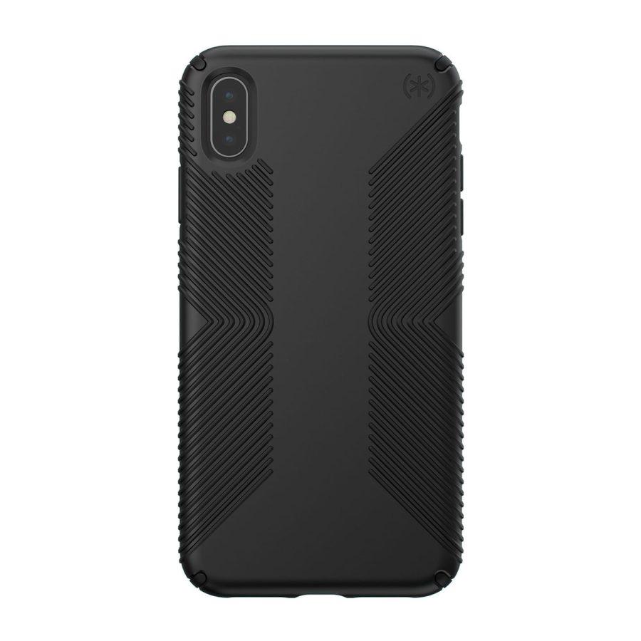 מגן לאייפון speck PRESIDIO PRO XS MAX שחור