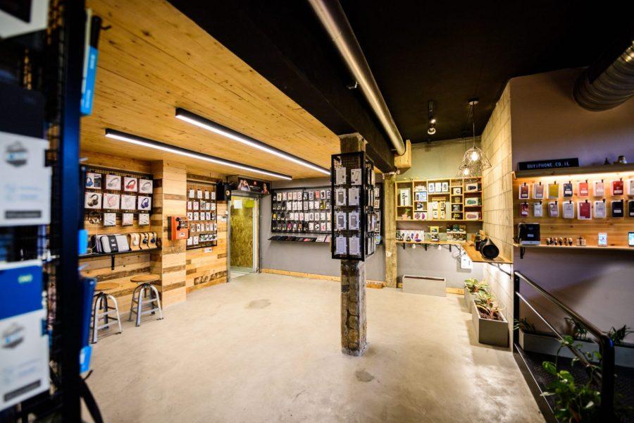 חנות אייפון