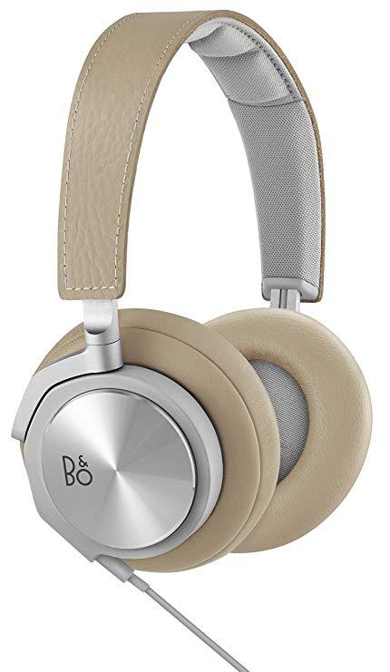 אוזניות אלחוטיות B&O H6 ON EAR generation naturl