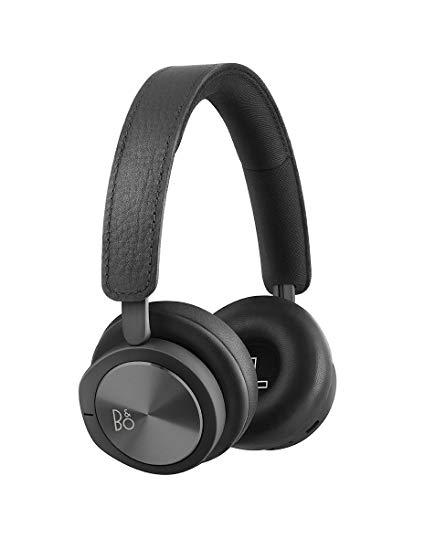 אוזניות אלחוטיות איכותיות B&O beoplay h8i