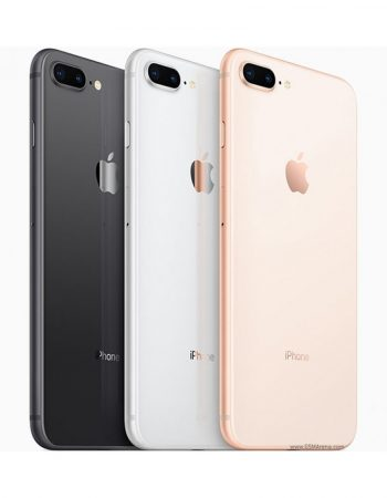 אייפון 8 פלוס